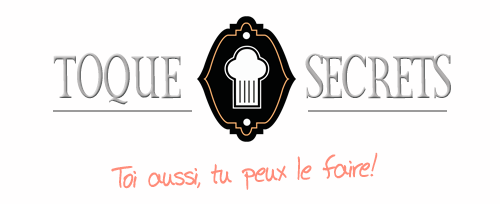 Toque Secrets
