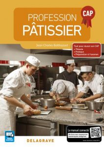 profession patissier