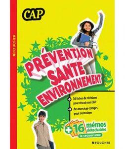 prévention sécurité environnement