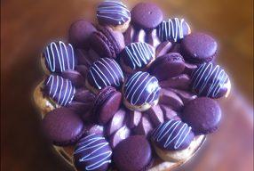 Saint Honoré Chocolat